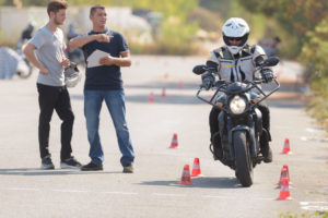 Válassz színvonalas motoros oktatást!