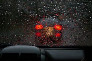 biztonságos vezetés